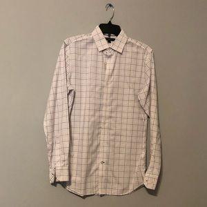 BANANA REPUBLIC button down shirt (S)